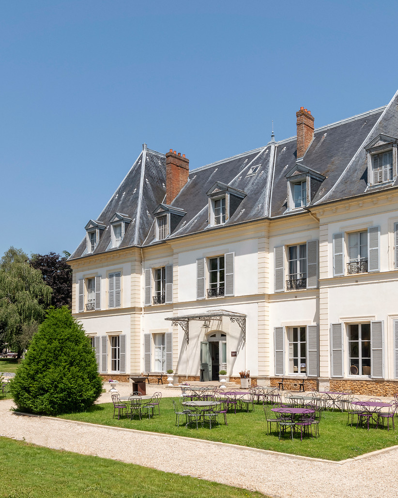 Venues And Conference Rooms To Rent In Normandy